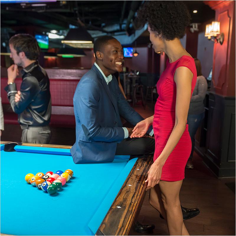 society billiards corkroom flatiron district
