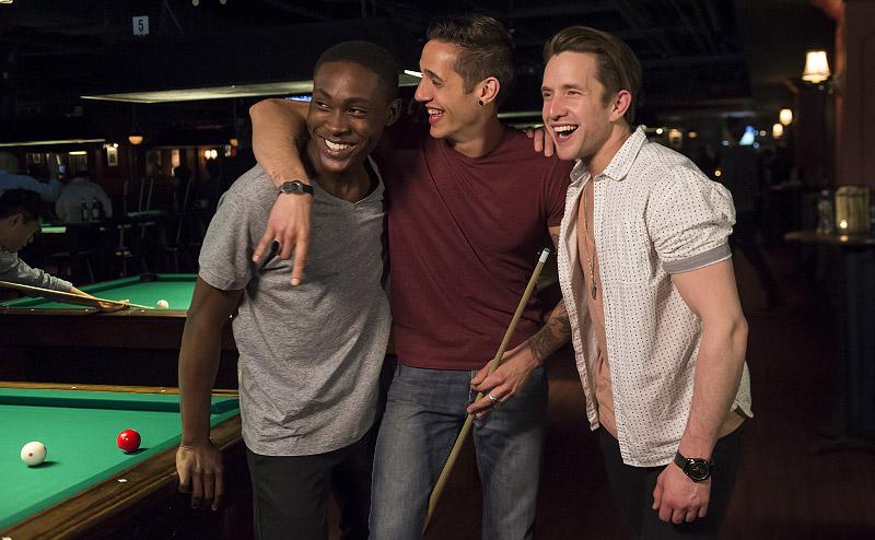 society billiards corkroom players