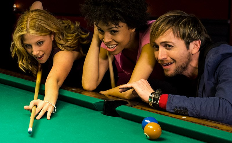 society billiards hours of operation