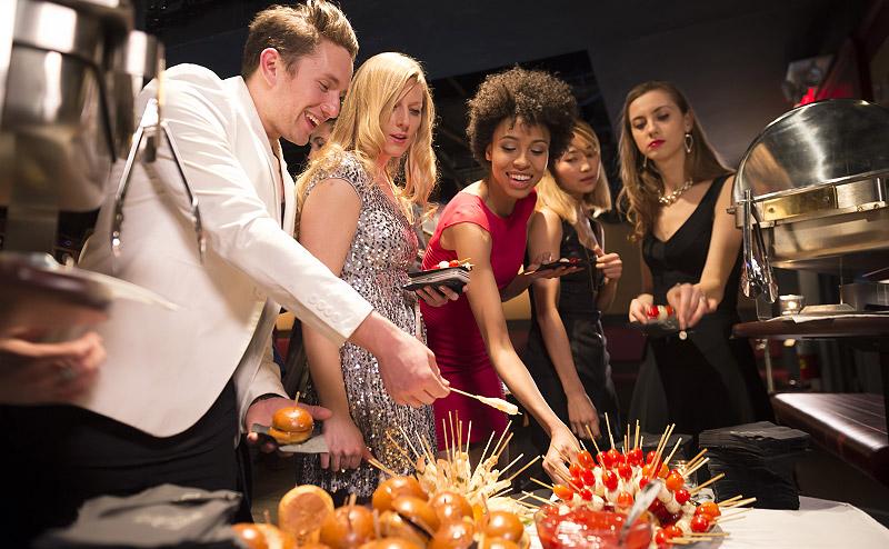 society billiards nyc corkroom events